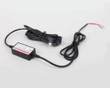 Mini Hard Wire Cable Auto Car Charger Power box Kit for Dash Cam Camera Recorder Vehicle DVR