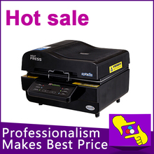 New 3D printer sublimation heat press machine 3D Vacuum Sublimation Heat Transfer Machine