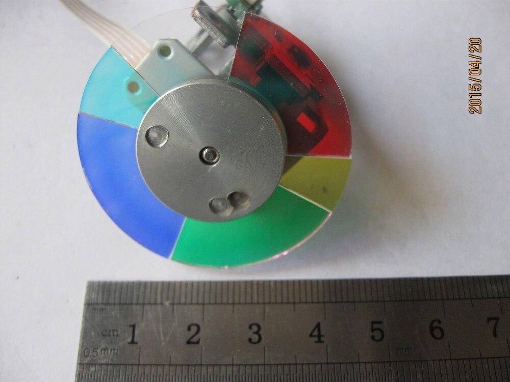 Projector Color Wheel For Sharp XR-N855SA XR-D256XA<br>