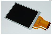 NEW LCD Display Screen For NIKON COOLPIX P300 P500 S9100 L120 Digital Camera Repair Part + Backlight