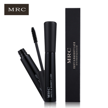 MRC Brand Curling Black 3D Mascara Waterproof Rimel Eye Makeup Lengthing Thick 24 Hour Lasting Volume Express Eyelashes Cosmetic