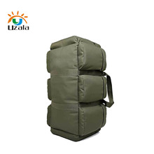 backpack high-capacity tents tour package baggage moving camouflage rucksacks Water-proof Oxford XY193(China)