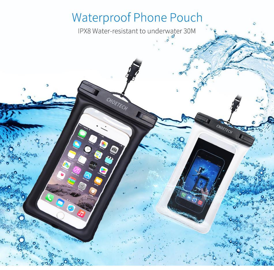 Waterproof Mobile Phone Bag 1