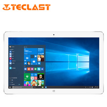 "Teclast Tbook16 Pro 2 in 1 Ultrabook 11.6"" 1920*1080 IPS Screen Intel X5 Z8300 Dual OS Windows 10+Android 5.1 4GB+64GB Tablet PC"