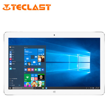 "Teclast tbook16 pro 2 en 1 ultrabook 11.6 ""1920*1080 IPS Pantalla Intel X5 Z8300 Dual OS Windows 10 + Android 5.1 4 GB + 64 GB Tablet PC"
