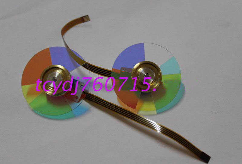 USED Color Wheel For BENQ PB8140 Projector Color Wheel 1PC<br>
