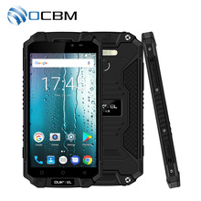 "Oukitel K10000 Max IP68 Waterproof Dustproof Shockproof Mobile Phone Android 7.0 MT6753 Octa Core 3GB RAM 32GB ROM 5.5"" 10000mAh"