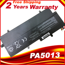 2600mAh 4cells laptop battery for toshiba Portege Z830 Z835 Z930 Z935 Ultrabook Series REPLACE PA5013U-1BRS PA5013U