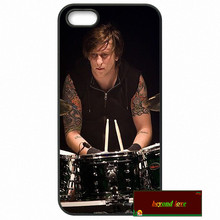 Bullet for my Valentine Cover case for iphone 4 4s 5 5s 5c 6 6s plus samsung galaxy S3 S4 mini S5 S6 Note 2 3 4   zw0341