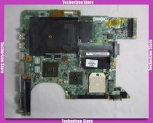 Top qualitY 450799-001 for hp pavilion DV9000 DV9500 laptop Motherboard 450799-001 G86-730-A2