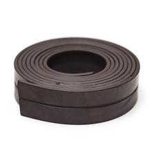 1M 15 x 2mm Rubber Magnetic Strip Stripe Flexible Magnet DIY Craft Tape