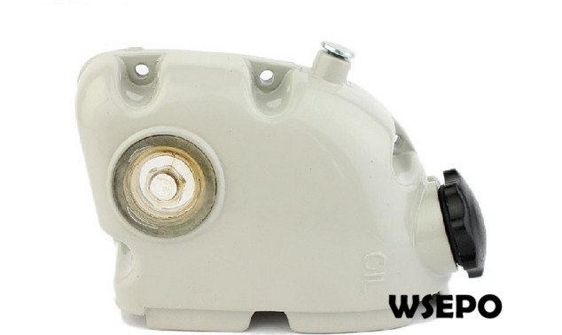 Top Quality! Gasoline Fuel Tank Assy for MS070 Small Gasoline 02 Stroke Chainsaw/Wood Spliter/Log Cutting Machine<br>