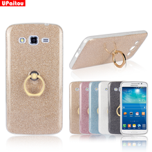 Buy UPaitou Glitter Bling Case Samsung Galaxy Grand 2 G7105 G7102 Case Ring Holder TPU Case Samsung Galaxy Grand2 Case Cover for $2.35 in AliExpress store