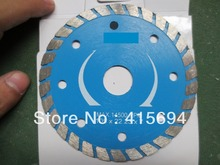 105x7x22.23-15.88mm cold press turbo diamond saw blade for bricks, granite,marble and concrete(China)