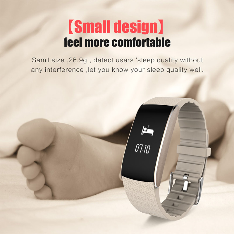 A86 Smartband Heart Rate Blood Pressure Watches Pulse Monitor Smart Band Fitness Bracelet Activity Tracker Wristband Pedometer 7