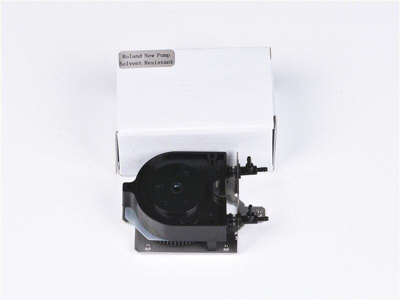 U ink pump For wide format printer Roland SJ540 640 / FJ 540 740 SP 300 printer U shape ink pump<br>