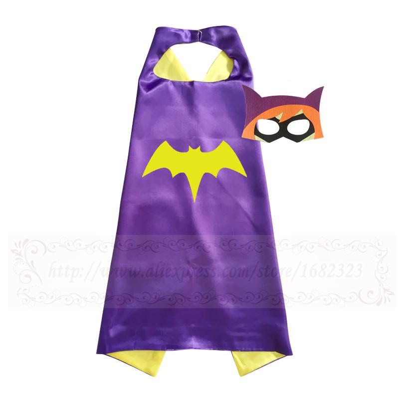 dc batgirl