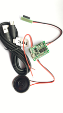 USB MP3 Voice module for greeting card,gift box soundboard,music cards,musical sound 3.7-4.2V 5v