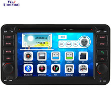 Free Shipping 2017 Top Professional Wince Car DVD Radio For Suzuki Jimny (2008 2009 2010) With GPS Navigation Bluetooth Map