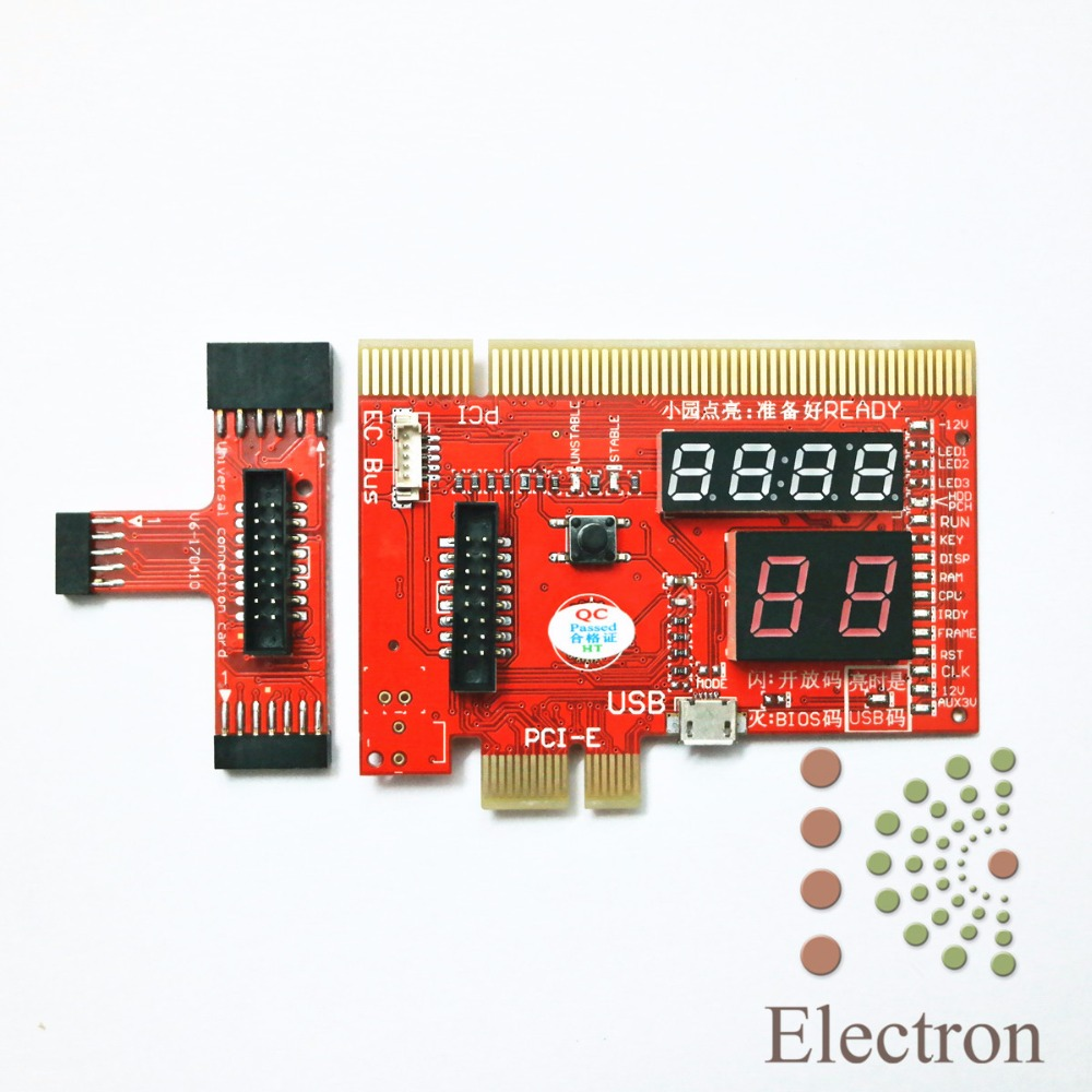 PCI - E motherboard test-1 (2)