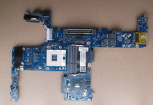 free shipping 686040-001 board for HP elitebook 8470p 8470W laptop for Intel motherboard with QM77 chipset and with UMA graphics