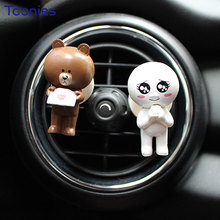 Air Freshener Roadster Coupe Paceman Cabrio Mini Car Outlet Perfume Clip Auto Fragrance Clip Cars Flavor Interior Countryman Jcw