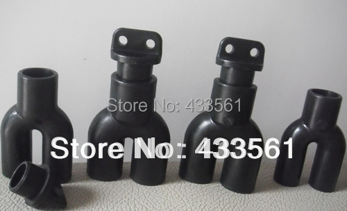 Free shipping Special Quality Y type PE pipeline fittings for ground source heating(thermal collection) pump application<br><br>Aliexpress