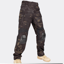 TMC G3 Combat Pants Emerson Multicam BDU Army Wargame Tactical Gear Trousers Hunting Combat Comouflage TMC2359(China)