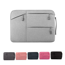 Buy 11.6/12/13.3/14/15/15.6 Inch Laptop Bag Dell HP Asus Acer Lenovo Macbook Waterproof Notebook Computer Handbag Cover for $9.81 in AliExpress store