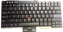 For Lenovo IBM T60 T60P T61 R60 T400 R400 T500 W500 laptop keyboard US version