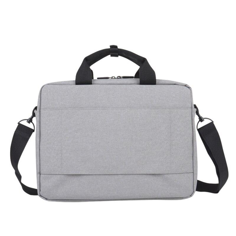 Laptop Shoulder Bag 15.6 Laptop Handbag Bag for Apple Macbook Pro Air 15 Case Lenovo ASUS Dell Hp Handbags with Free shipping<br><br>Aliexpress
