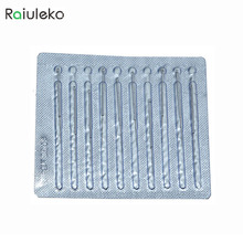 Raiuleko 20 pcs Laser Freckle Removal Skin Mole Removal Dark Spot Remover Thin Dedicated needle for Face Wart Tag Tattoo R-077