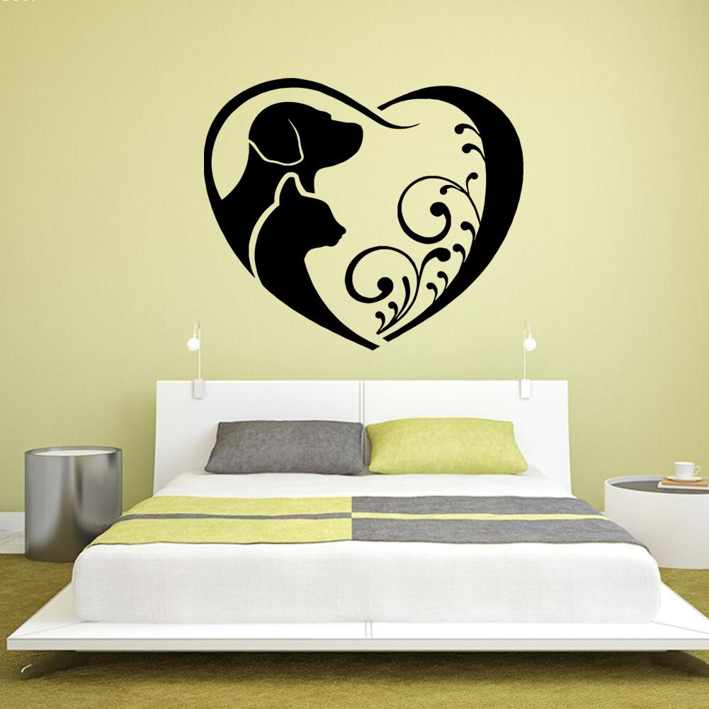 Funky Heart Shaped Wall Art Gallery - Wall Art Collections ...