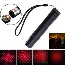 850 Red Light Laser Pointer Pen 5mW 650NM Match Beam High Power For Projector