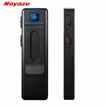 NOYAZU D30 8GB Digital Camcorder Professional Audio Recorder Voice Pen Dictaphone Digital Voice Recorder with Camera Gifts(China)