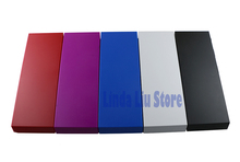 Universal HDD Hard Disc Drive Cover Case Faceplate for PS4 CUH-1000 to 1200 hard drive cover-5 colors(China)