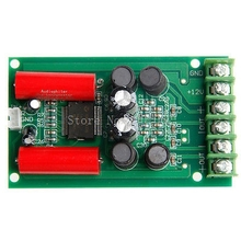 TA2024 Mini HIFI Digital Audio AMP Amplifier Board Module Car PC 12V 2 x 15W New Motor Driver -B119