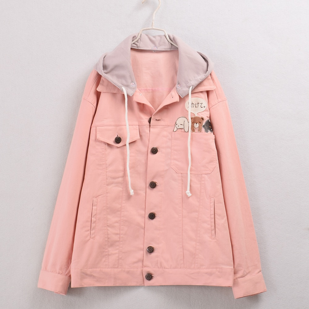 Compare Prices on Jacket Cute Pink- Online Shopping/Buy Low Price ...
