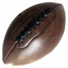 Rugby Sports Official Size 9 American Football Rugby Ball For Training Match Entertainment(China)