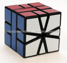 Shengshou Magic Cubes 3x3x3 Square 1 One Puzzle Speed Cube Toy Gift Durable FreeShipping KTK
