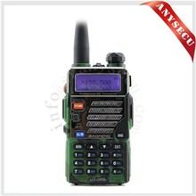 BAOFENG WALKIE TALKIE camouflage UV-5RB Dual Band UHF/VHF RF TWO-WAY RADIO HAM FREQUENCY