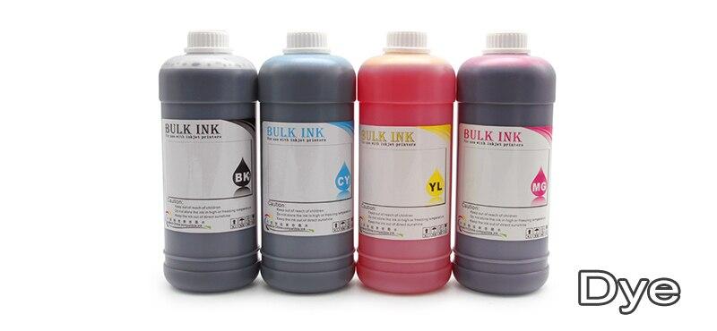 Dye Ink