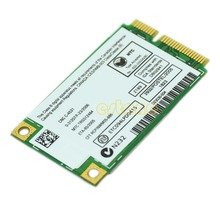 High Speed 300M Dual-Band 2.4/5 GHz 802.11 a/b/g Internal Wireless-N WiFi Card Network for HP for Compaq Laptops C26