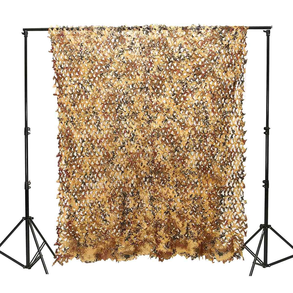 Kamuflaaž võrgud – 4×2 meetrit