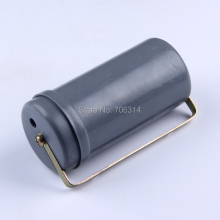 45*100mm electric motor capacitor barrel cover