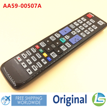 BRAND NEW & ORIGINAL TV REMOTE CONTROL AA59-00507A FOR SAMSUNG SMART 3D LCD LED TV