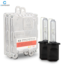 Variable Power Ballast 55W HID Xenon Kit H1 H3 H4 Hi Lo H7 H11 9005 HB3 9006 HB4 D1 Xenon HID Headlight Bulbs 5000K 6000K 8000K