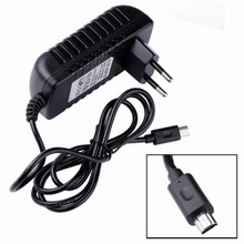 New Power Adapter 12V  Battery Charger New Black Charger Input For Acer Iconia Tab Charger 100~240V