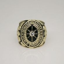 High Quality 1927 New York Yankees World Series Championship Ring Great Gifts(China)
