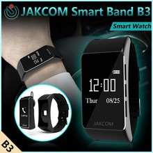 Jakcom B3 Smart Watch New Product Of Smart Watches As Sos For Garmin Forerunner 910Xt Dz09 Smart Watch